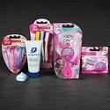 Dorco Shai 3 Beauty Kit
