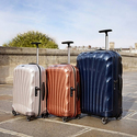 JS Trunk & Co: $40 OFF Every $100 on Select Samsonite Luggage