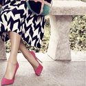 Bloomingdales: Extra 20% Off 2 Pairs of Shoes!