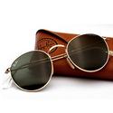 Ray-Ban 3447 Round Sunglasses