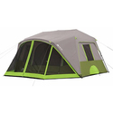 Ozark Trail 9-Person Cabin Tent w/ Airbeds Bundle