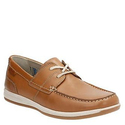 Fallston Style Tan Leather Shoes