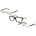 Montblanc Men's Designer Optical Glasses