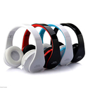 Foldable Wireless Stereo Bluetooth Headphone