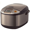Zojirushi Micom Rice Cooker and Warmer NS-TSC18