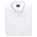 Classic Collection Non-Iron Short Sleeve Dress Shirts