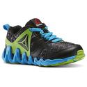 Reebok Zig Big N Fast Fire GR Boy's Pre-School Shoes