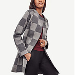 Twill Duster