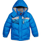 Boy's Buffer Jacket