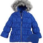 Girl's Buffer Jacket