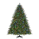 Home Depot: 25% OFF Artificial Christmas Trees