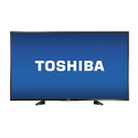 "Toshiba 600603198250 55"" Class LED 1080p Smart HDTV"