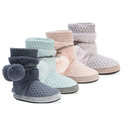 Muk Luks Delanie Women's Slippers