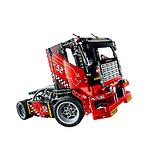 Technic Race Truck