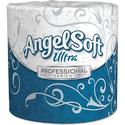 Angel Soft Ultra Two-Ply Premium Bathroom Tissue, 60ct
