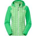 The North Face ThermoBall Hybrid Hoodie - Women's