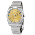 Rolex Oyster Perpetual 34 Automatic Men's Watch