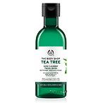 茶树精油洁面