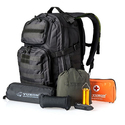 Yukon Outfitters Alpha 58-Piece Survival Kit