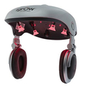 iGrow Hands-Free Laser LED Light Therapy Hair Regrowth System (Recertified)