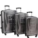 Samsonite:行李箱一件7.5折两件7折促销热卖