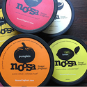 noosa: 免费送酸奶券