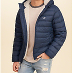 Guy's Puffer Jacket