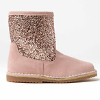 Girl's Boots