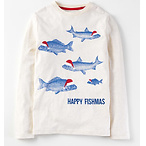 Boy's Christmas T-Shirt