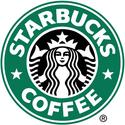 Starbucks:节日饮品买一赠一促销活动