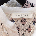 Sandro Paris 50% OFF with Select Clothing