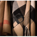 Up to 30% OFF on Burberry Scarf Purchase