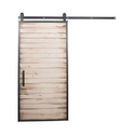 Home Depot: Up to 26% OFF Select Barn Doors