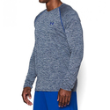 Men's UA Tech Patterned Long Sleeve Shirt
