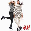 H&M: 精选新款正价服饰6折