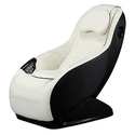 Gaming Shiatsu Massage Chair Recliner with Heat and Long Rail