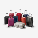 Samsonite: 25% OFF+Extra $25 OFF Select Luggages