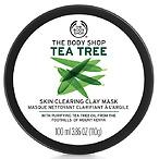 茶树精油面膜