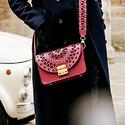 Bloomingdales: $25 OFF $100 on Furla Metropolis Bags