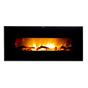 Warm House VWWF-10306 Wall Hanging Electric Fireplace