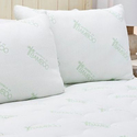 Essence of Bamboo Mattress Pad and 2 Pillows