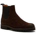 Frye 男士踝靴