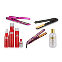 Best of CHI Irons and Hair Treatments from $11.99