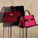 6pm: Up To 50% OFF Salvatore Ferragamo Bags