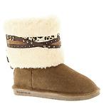 Bearpaw 女式雪地靴