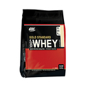 Vitamin Shoppe 8lbs 100% Whey Gold Standard Powder