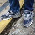 New Balance 993 Men's/Women's Running Shoes