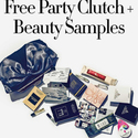 Neiman Marcus: Free Party Clutch & Samples with $125 Beauty Purchase