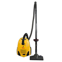 Carpet Pro Tiny Tank Compact Canister Vacuum