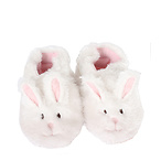 FUZZY BUNNY  SHOES